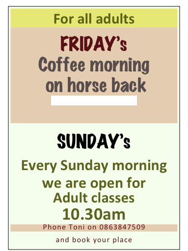 For all adults